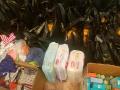 Кризисный центр передал нуждающимся семьям большую партию гуманитарной помощи