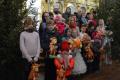 Епископ Балашовский и Ртищевский Тарасий на рождественском богослужении вручил подарки детям