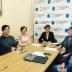 Руководители Кризисного центра выступили с докладами на областном мероприятии