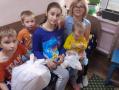 """БП """"Спаси жизнь"""" помогла шестидесяти семьям нашего района"""